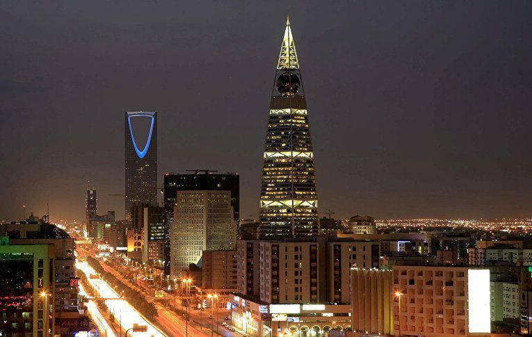 Riyadh está discutindo com os aliados a possibilidade de enviar forças especiais para a Síria