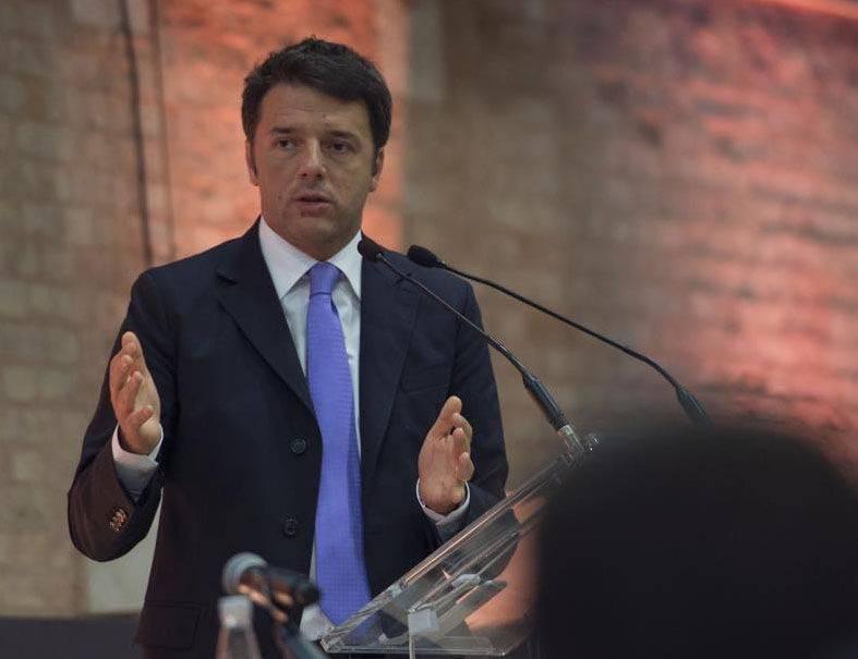 Italien wird es nicht zulassen, eine Initiative zur Überarbeitung der antirussischen Sanktionen zu entwickeln