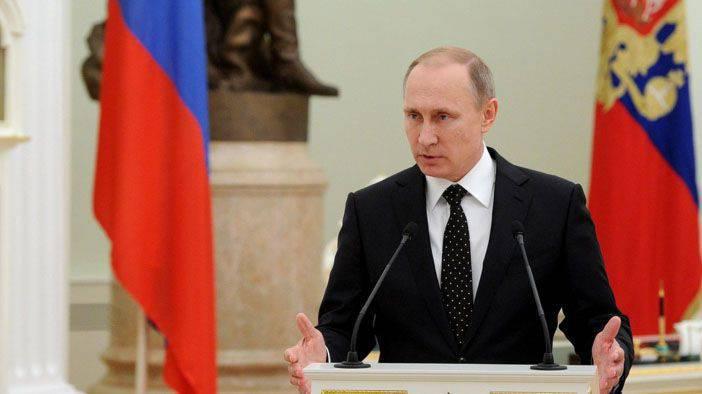 O Presidente da Rússia assinou um decreto sobre a suspensão do acordo sobre uma zona de livre comércio com a Ucrânia