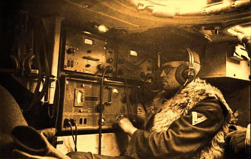第二次世界大戦における電子戦