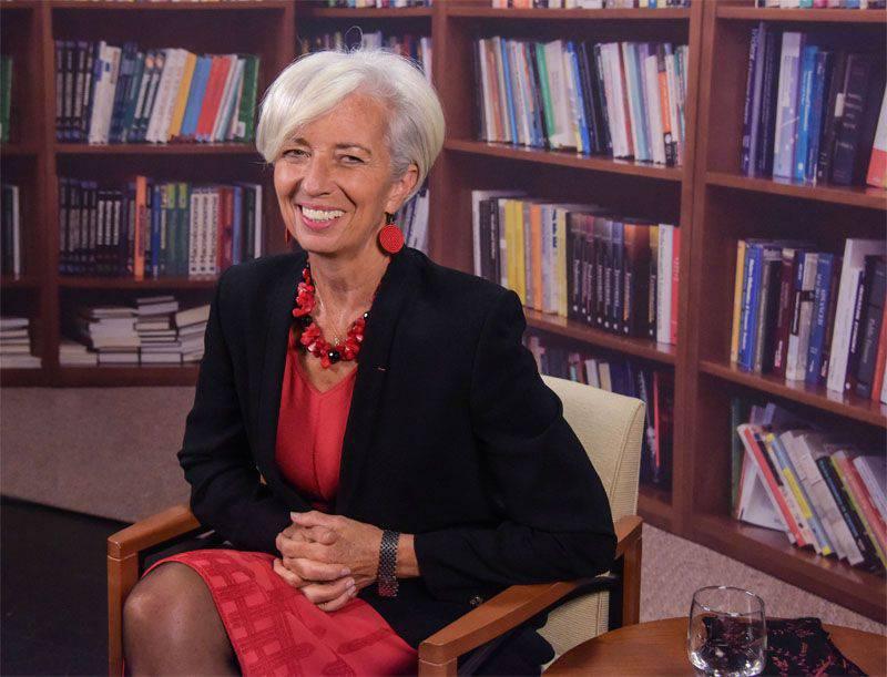 Medya: IMF yönetim kurulu Ukrayna'nın Rusya'ya borcunu egemen olarak kabul etti