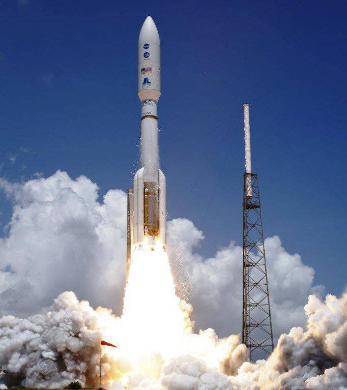 The US Congress will approve the purchase of Russian RD-180 in 2016 g