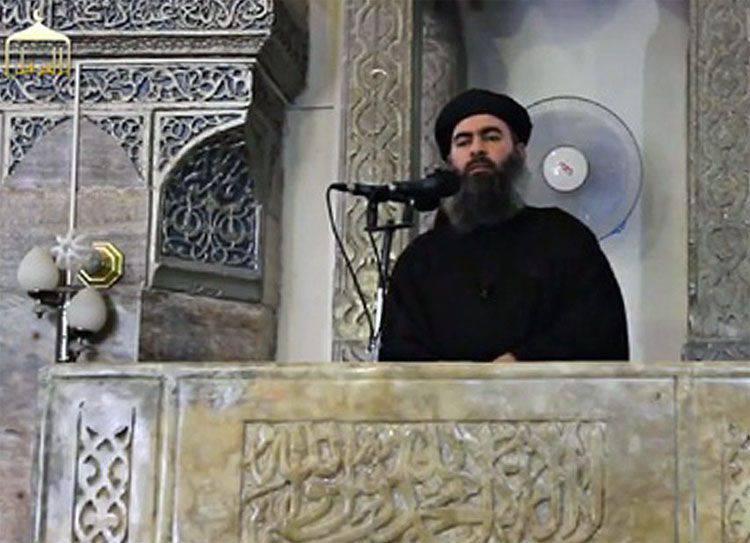 US-Medien: Die USA kennen die Koordinaten der Daesh-Einrichtungen (ISIL), es wird jedoch keine Entscheidung getroffen, sie zu zerstören.