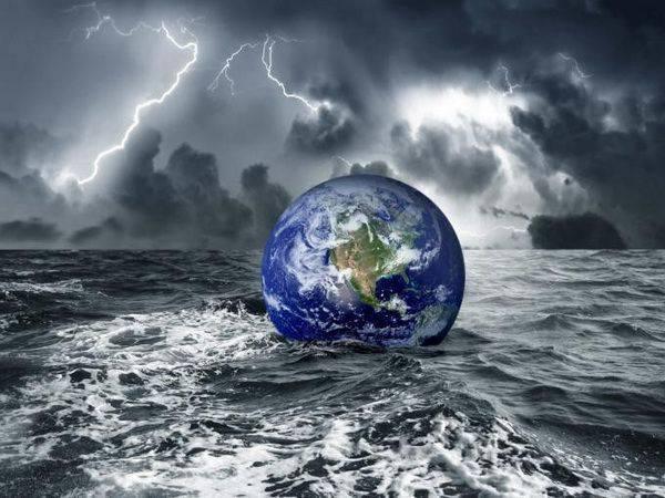 वैश्विक वित्तीय प्रणाली का अंत, या लॉन्च पिस्तौल पहले ही निकाल दिया गया है