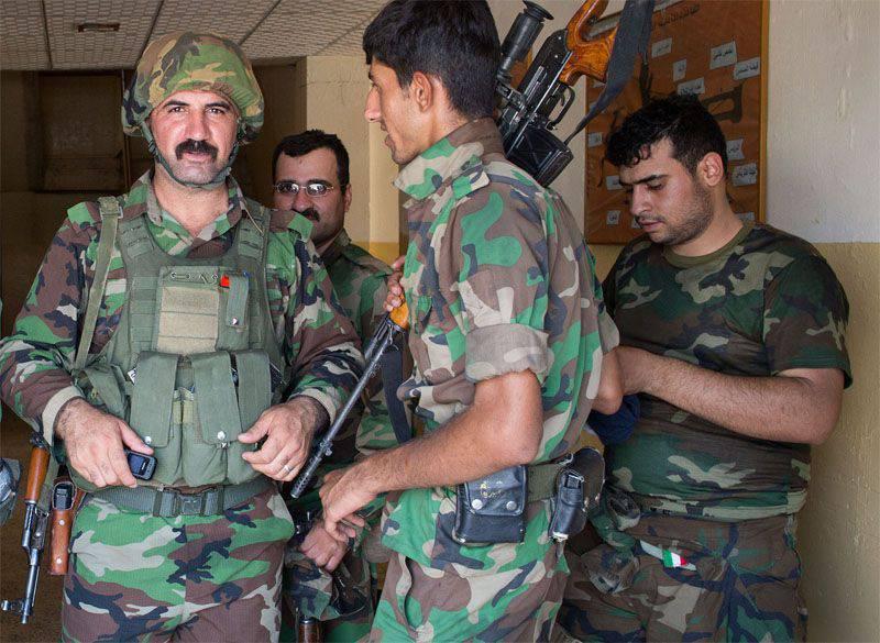"""अमेरिकी गठबंधन के विमान का नया """"मिस""""। लगभग 30 इराकी सैनिक मारे गए"""