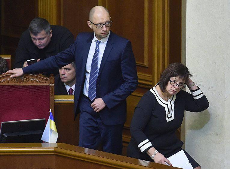 Минфин РФ: у Киева нет шансов выиграть судебное дело по 3-миллиардному долгу