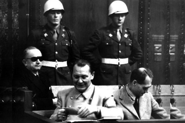 """The Last Fuhrer"""