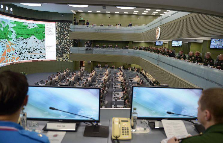 国防部:对NUAI的打击不会导致整个军事领导层遭到破坏