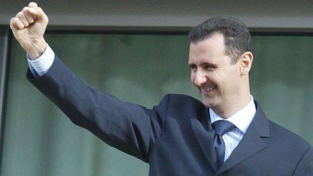 La coalición estadounidense advirtió sobre la inadmisibilidad de las provocaciones contra Assad durante su vuelo para visitar Irán