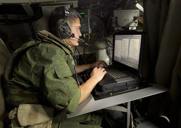 VVO通过了通信部队和部队的演习,以打击导弹院内的恐怖分子