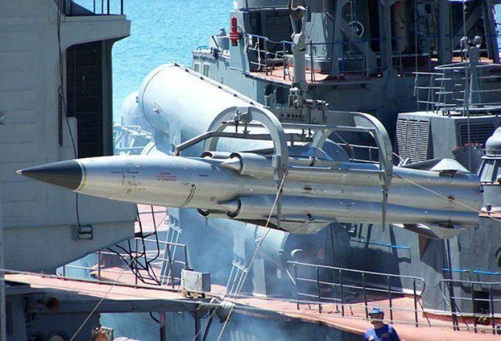 Hersteller: Der Start der 3М80-Raketen des Moskito-Komplexes wurde eingestellt.