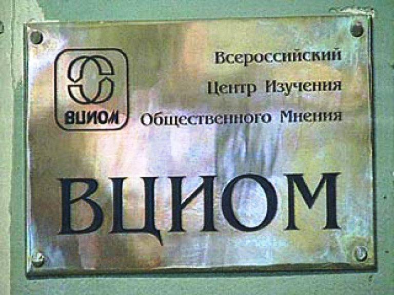 VTsIOM:俄罗斯人改善了对军队的态度