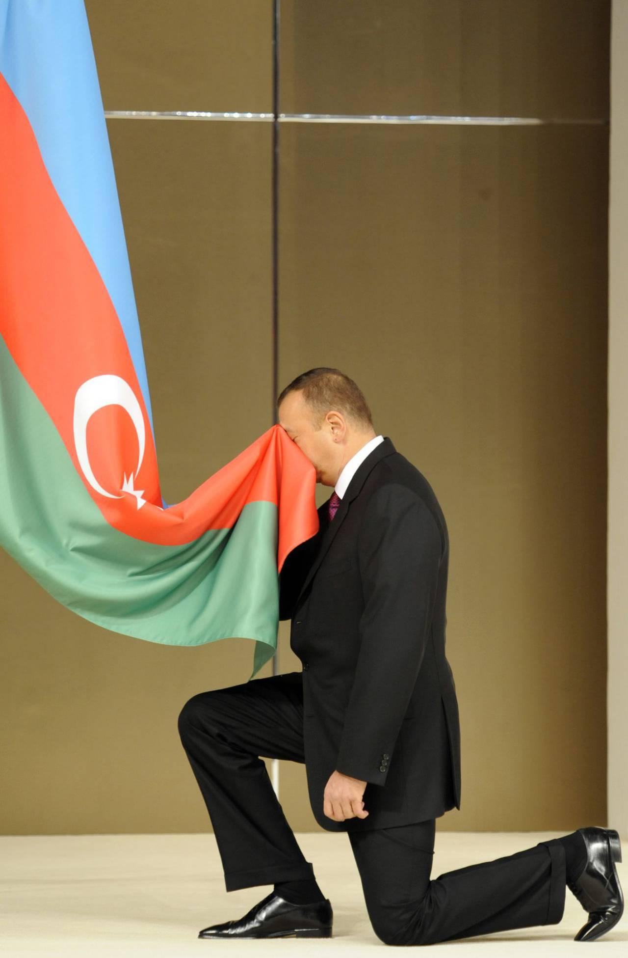 Азербайджанские сучки