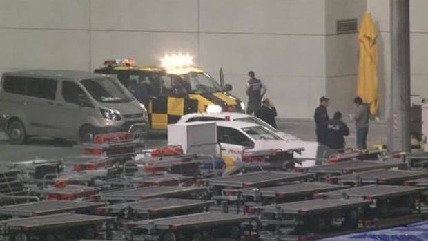 Policiers turcs: la version de l'attaque terroriste à l'aéroport d'Istanbul n'est pas exclue