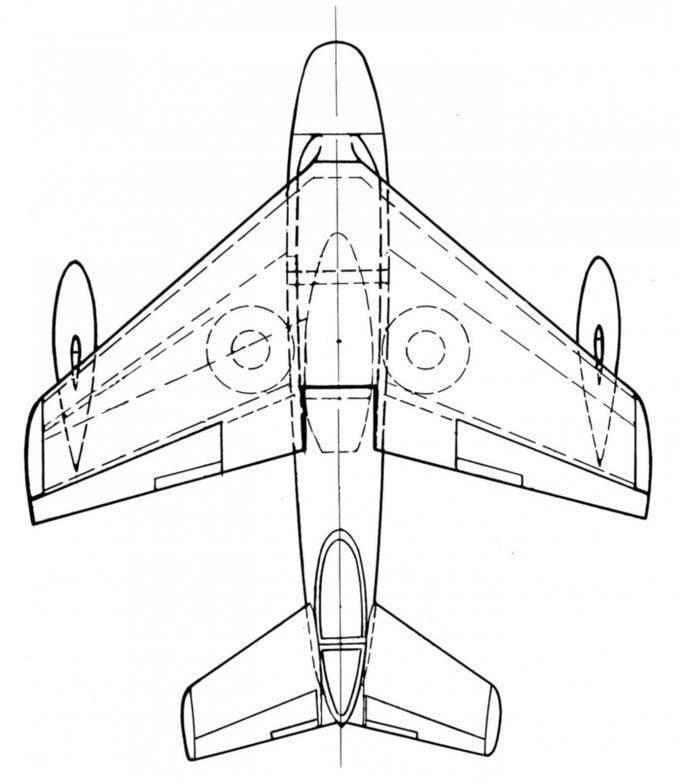 제 2 차 세계 대전의 독일 항공기의 거의 알려지지 않은 프로젝트