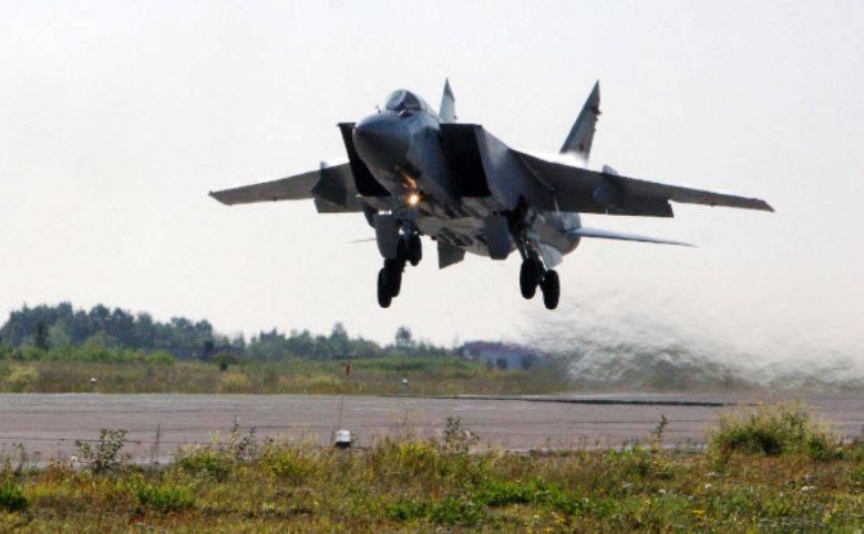 MiG는 새로운 인터셉터를 개발 중입니다.