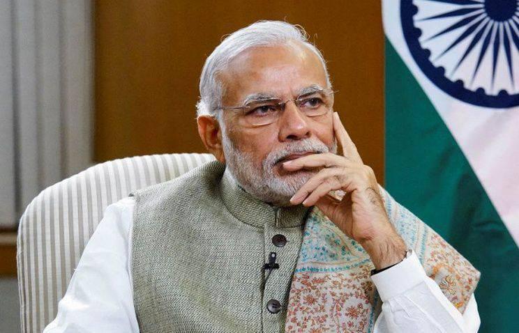 Narendra Modi: Indien hat Russland immer als engen Freund wahrgenommen