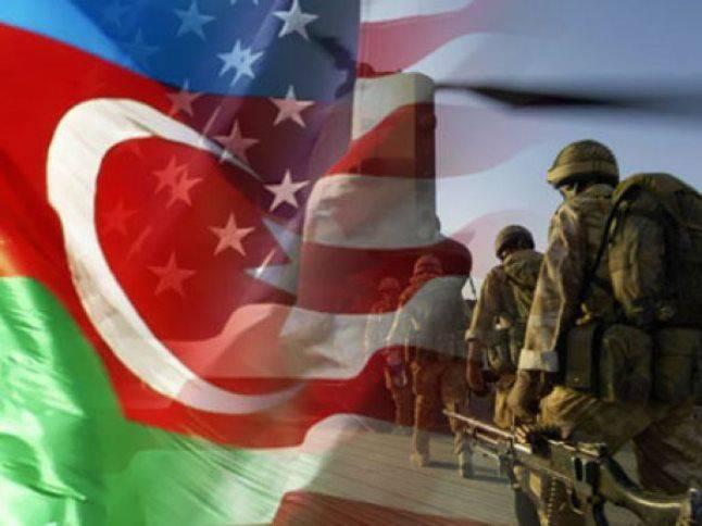 अजरबैजान की संसद ने कई क्षेत्रों में अमेरिका के साथ सहयोग पर प्रतिबंध लगाने वाले विधेयक पर विचार किया