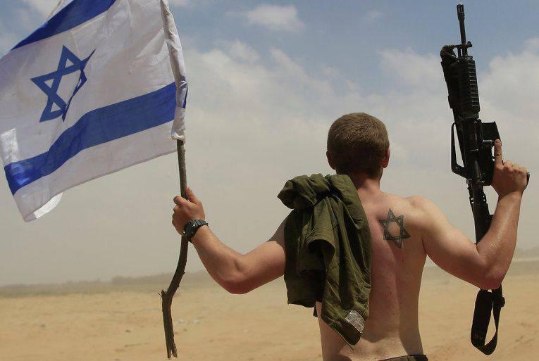 Cuatro palestinos fueron asesinados en la Nochebuena católica en un ataque contra el ejército israelí.