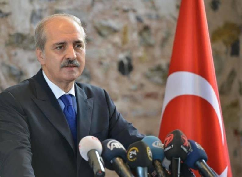 Kurtulmush: la Turchia non ha pianificato la distruzione del russo Su-24