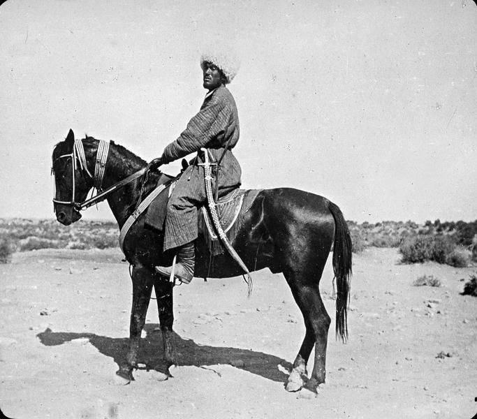 Хива и Коканд. Вооружённые силы туркестанских ханств