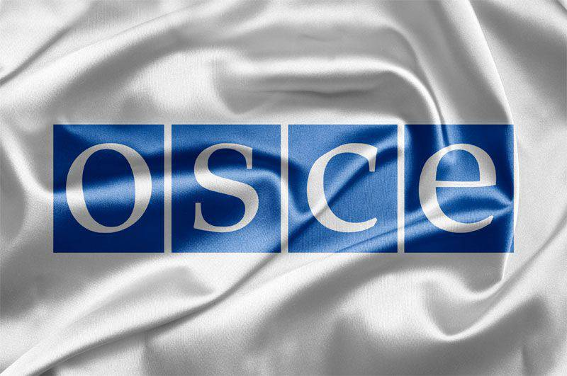 """The rhetoric of Kiev after the shelling of the OSCE SMM near Kominternovo: """"They fired on themselves"""""""