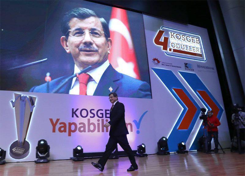 """Ankara a déclaré que """"l'Irak doit faire"""" pour que les troupes turques quittent son territoire"""