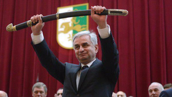 O fim dos homens livres turcos na Abkhazia?