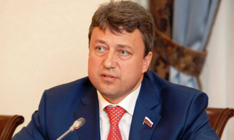 MP: penalties for the direct perpetrators of the attacks and their accomplices can be equalized