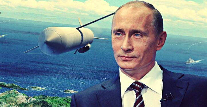 US intelligence: the development of the Russian Navy - a serious threat to the United States
