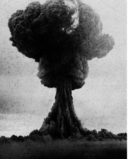 परमाणु युग। भाग 3