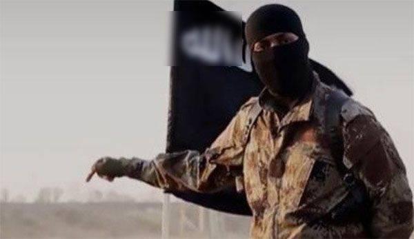 कुर्द मिलिशिया ने एक आईएस आतंकवादी को हिरासत में लिया जिसने पूछताछ के दौरान तुर्की के साथ समूह के संबंधों के बारे में बात की थी