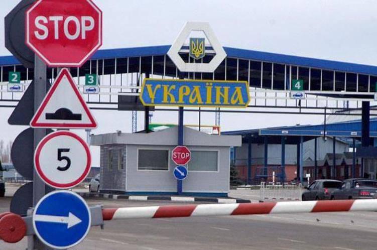 基辅将通过实施禁运回应莫斯科