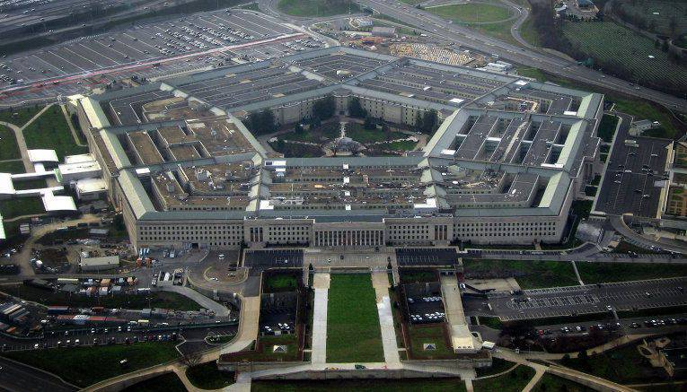 Media: a deliberately failed project in the interests of the Pentagon cost America $ 231 million