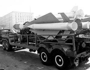 Los planes para la reactivación de la defensa aérea de Ucrania solo pueden amenazar a los aviones civiles