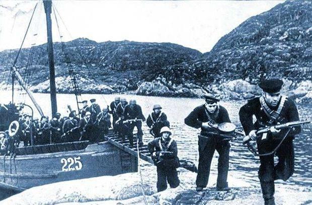 La première libération de la Crimée: l'histoire de l'opération de débarquement de Kerch-Feodosiya