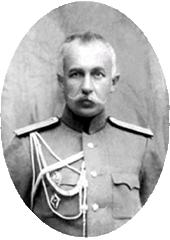 Andrey Evgenievich Snesarev