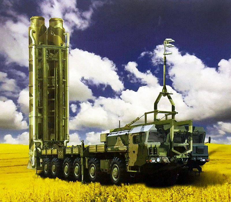 Novo míssil russo com alcance além da atmosfera terrestre