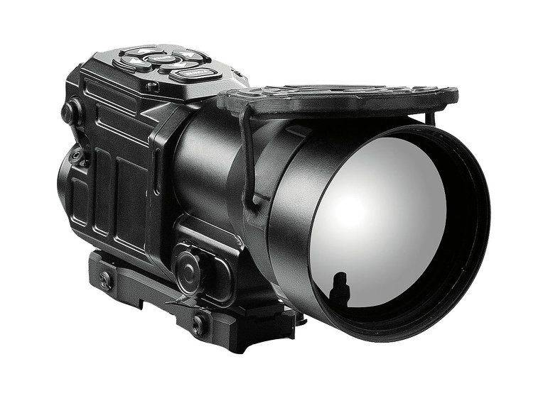 In Serbia, are interested in Russian thermal imaging