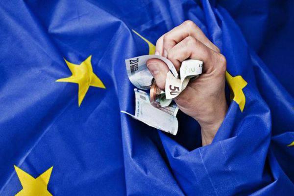 रुग्ण जागरूकता: यूरोप को प्रतिबंधों पर पछतावा है