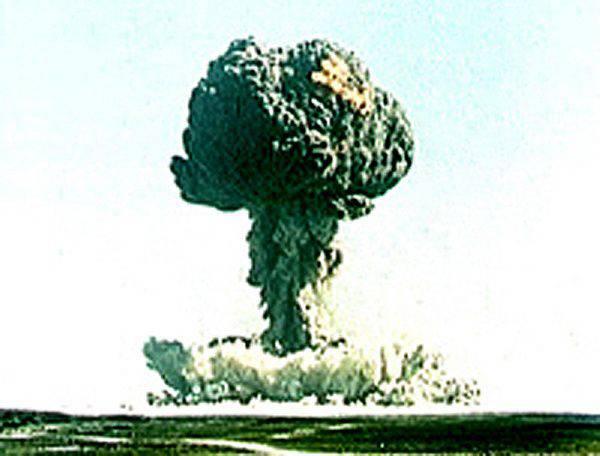 Era nucleare Parte 6