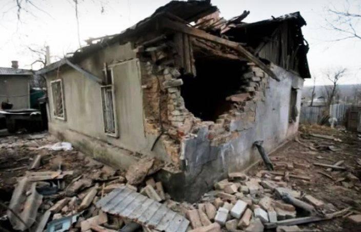 LC: Kiev ATO bölgesindeki durumu tırmandırmaya devam ediyor