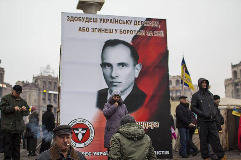 乌克兰的冬天不太可能安静