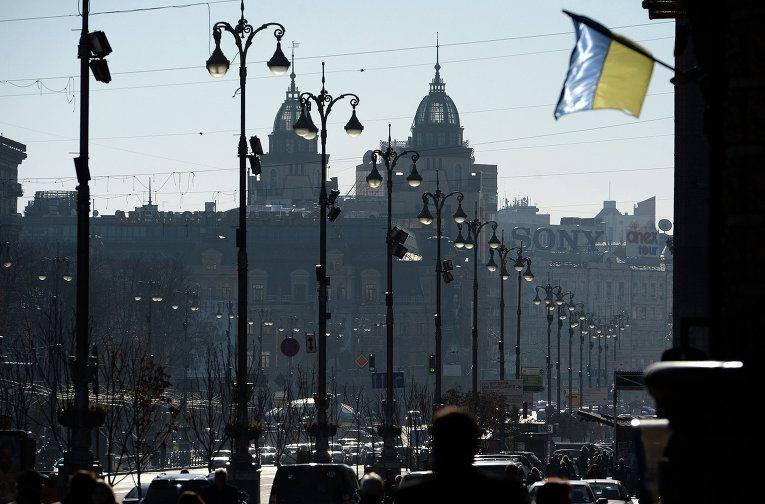 """Politischer Analyst: Die Aussage des ukrainischen Vertreters der """"Minsk-2"""" ist eine öffentliche Ablehnung von Kiew von der Umsetzung von Vereinbarungen"""