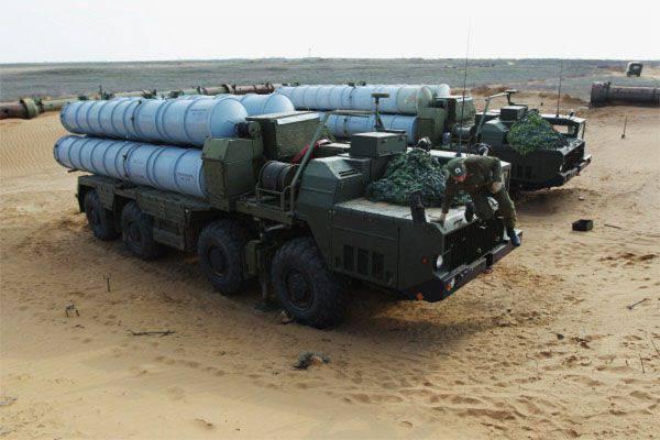Irã retirou processo de míssil antiaéreo contra a Rússia