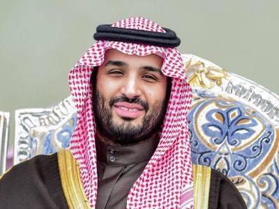 サウジアラビアの崩壊
