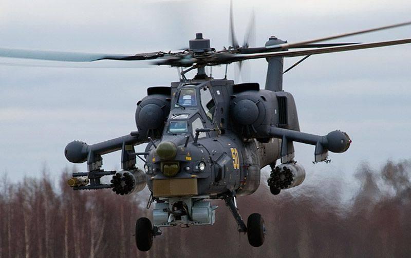 러시아의 항공 및 해군 : 상승 또는 하강?