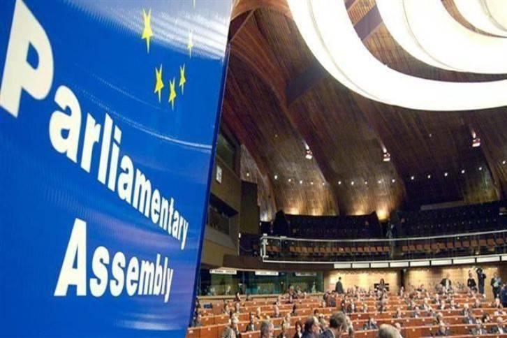 PACE podrá extender sanciones contra la delegación rusa.