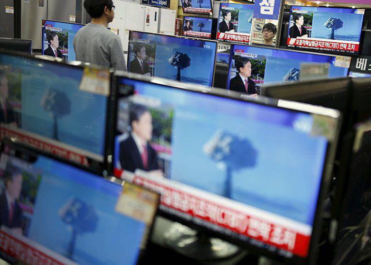 CCPA: La République populaire démocratique de Corée a maintenant des ogives de fusion en service