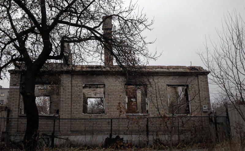 """Il rappresentante della missione francese dei difensori dei diritti umani nel Donbass ha definito le azioni dei funzionari di sicurezza ucraini """"il lavoro di una banda di banditi"""""""